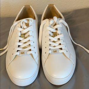 Michael Kors sneakers NWOT/NWOB Size 7